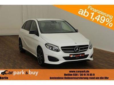 gebraucht Mercedes B220 CDI LED Scheinwerfer 7G ParkAssist|AHK.
