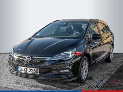 gebraucht Opel Astra ST 1.4 120 J S/S Lenkr SHZ Kamera