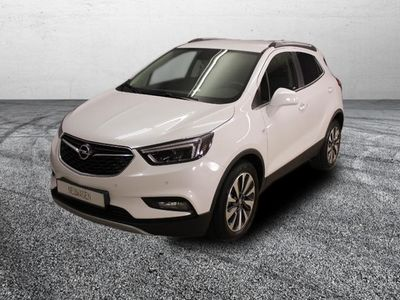 gebraucht Opel Mokka X Innovation 1.4 Turbo 2x4 Ergonomiesit...