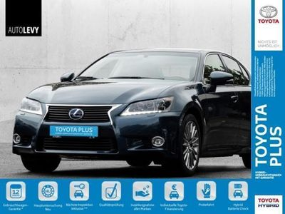 gebraucht Lexus GS450H Luxury Line *HUD*Advanded Pre-Crash*
