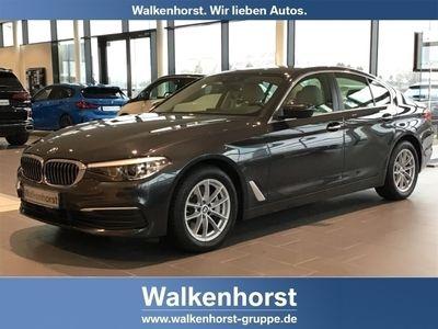 gebraucht BMW 530 d LED Leder Panorama HUD PDC vo.+hi. Kamera SHZ BT