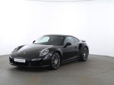 gebraucht Porsche 991 (911) Turbo | ParkAssistent | SHZ |