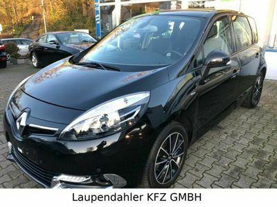 gebraucht Renault Scénic III BOSE Edition Automatik Euro 5
