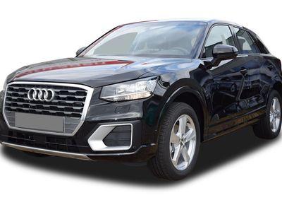gebraucht Audi Q2 Q235 TFSI sport Virtual Cockpit|Navi|SHZ|PDC
