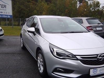 gebraucht Opel Astra 'Edition' 1.4 Turbo  PDC KLIMA 