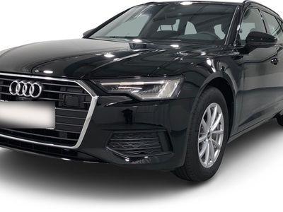 gebraucht Audi A6 A6Avant 40 TDI quattro S tronic UPE 71.045€