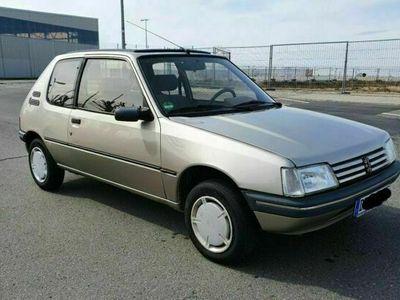 gebraucht Peugeot 205