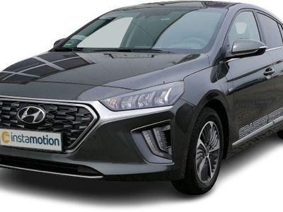gebraucht Hyundai Ioniq IONIQStyle Plug-In Hybrid 1.6 GDI EU6d LED Navi Keyless ACC Rόckfahrkam. Fernlichtass.