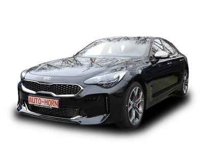 gebraucht Kia Stinger 3.3 T-GDI AWD OPF GT