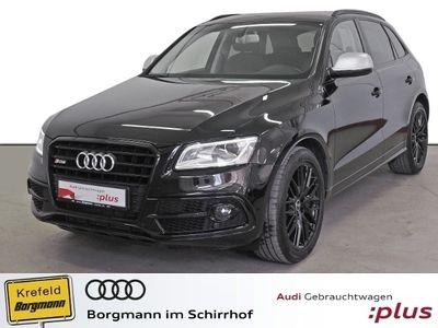 gebraucht Audi SQ5 3.0 TDI quattro tiptronic competition KLIMA XENON