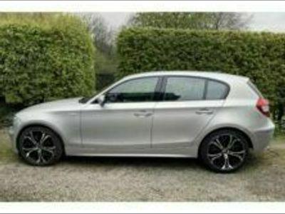 gebraucht BMW 130 i Leder, PDC, scheckheftgepflegt!