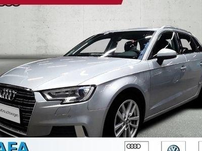 gebraucht Audi A3 Sportback 30 TDI Sport Navi+*virt.CP*Xenon