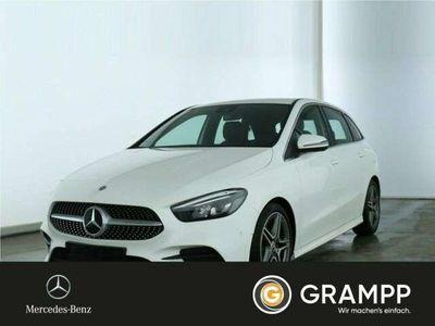 gebraucht Mercedes B200 d AMG Navi-Premium/LED/Park-Ass./Spiegel-P