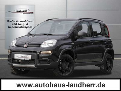 gebraucht Fiat Panda 4x4 Wild // Klima