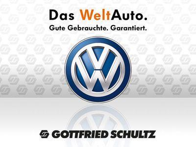 gebraucht VW Golf Variant DSG BlueMotion GTD - Klima,Schiebed