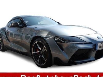 gebraucht Toyota Supra Supra GR3.0 Automatik mit Premium-Paket