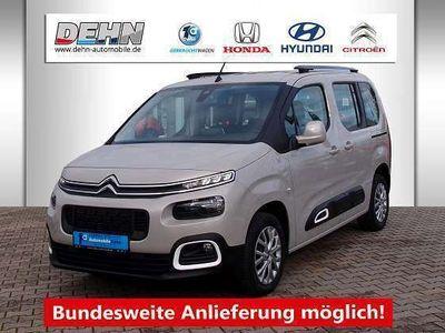 gebraucht Citroën Berlingo M Feel HDi 130 8-G. AT Navi SHZ GripCon