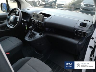 gebraucht Citroën Berlingo Club XL 1.5 BlueHDi 130 S&S EHZ