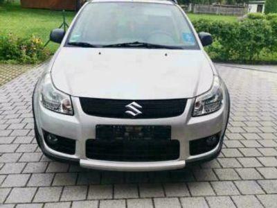 gebraucht Suzuki SX4