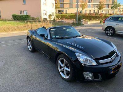 gebraucht Opel GT 2.0 - 264 Turbo Ecotec