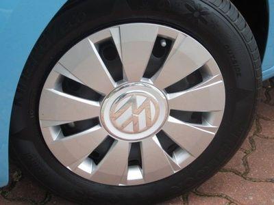 gebraucht VW up! up! 1,0 moveKlima