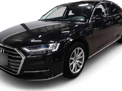 gebraucht Audi A8 A855 TFSI Q BuO AHK ST.HEIZ PANO KOMFORTSITZE