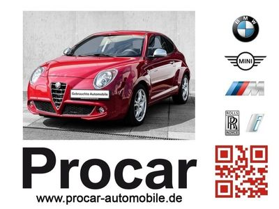 gebraucht Alfa Romeo MiTo 0.9 8V Twinair