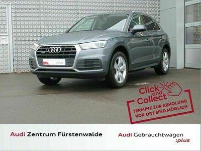 gebraucht Audi Q5 2.0 TFSI basis qu. AZV NAVIGATION