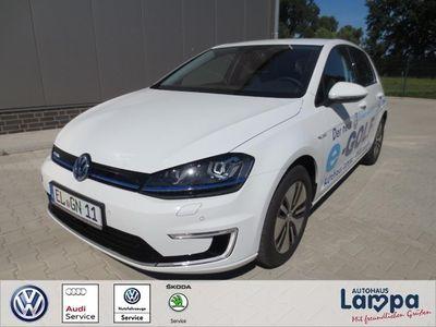 gebraucht VW e-Golf Navi, App Connect, Rear View, ACC Klima