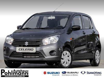 gebraucht Suzuki Celerio 1.0 Club 1.HD, PDC