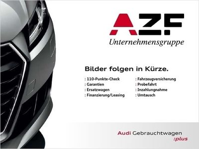 gebraucht Audi A6 2.0 TDI ultra S-tronic Navi+Leder+Xenon
