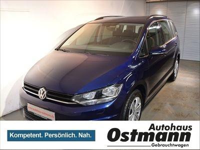 gebraucht VW Touran Trendline 1.6 TDI NAVI*PDC*EURO6