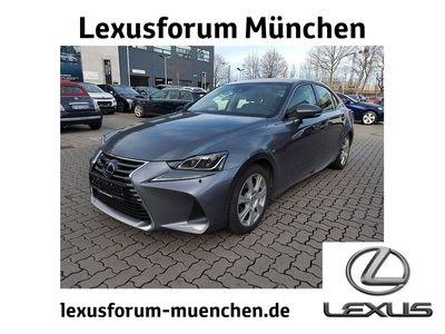 gebraucht Lexus IS300h Luxury Line *Navi*Matrix LED*PCS*uvm.