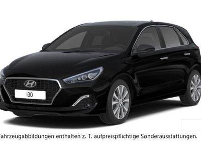 gebraucht Hyundai i30 5-Türer (MJ20) 1.4 Turbo M/T Edition YES!