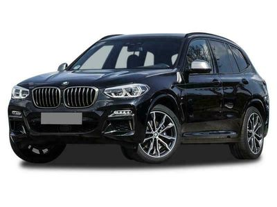 gebraucht BMW X3 X3M40i - Head-Up HK HiFi DAB LED WLAN