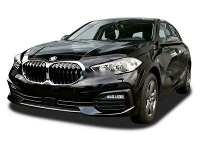 gebraucht BMW 118 118 d Advantage Aut. LED PDC Navi Bluetooth MP3