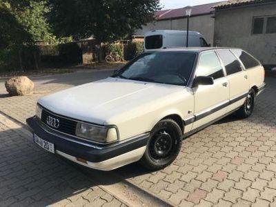 gebraucht Audi 200 20V Turbo 7 Sitzer