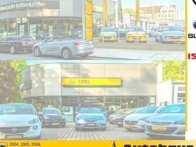 gebraucht Opel Crossland X 1.2 T. INNOVATION Start/Stop