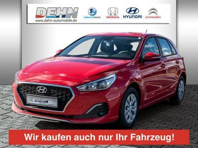 gebraucht Hyundai i30 1.4 Select Funktionspaket