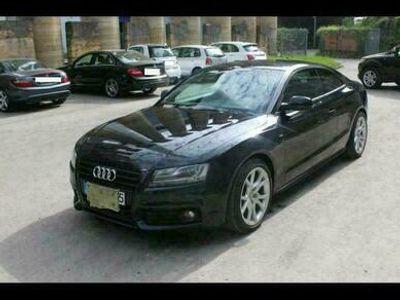 gebraucht Audi A5 FESTPREIS....!!!!!2.7 tdi Autom... als Sportwagen/Coupé in Waiblingen