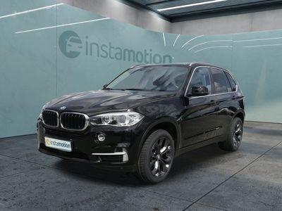 gebraucht BMW X5 X5xDrive30dNavigationACCXenonDriving Assistant Plus