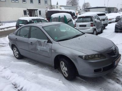 käytetty Mazda 6 Sport 1,8