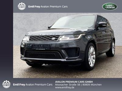 gebraucht Land Rover Range Rover Sport P400 3.0 HSE Dynamic 294 kW, 5-türig