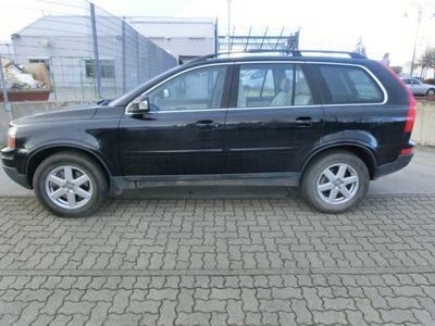 gebraucht Volvo XC90 D5 Aut.