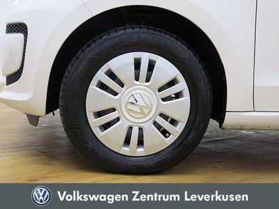 gebraucht VW up! 1.0 move KLIMA - Klima,Servo,