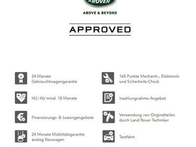 gebraucht Land Rover Range Rover Sport HSE Dynamic 5.0 Navi, Xenon, Leder, Pano, AWD, PDC