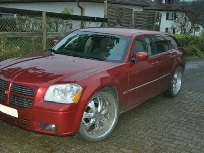 gebraucht Dodge Magnum 3,5L SXT 250 PS