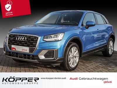 gebraucht Audi Q2 design 40 TFSI quattro 140 kW (190 PS) S tronic