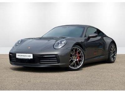 gebraucht Porsche 911 Carrera 4S 992 (911)Coupe