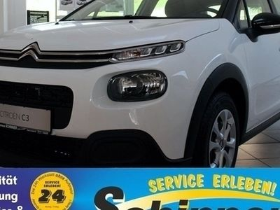 used Citroën C3 Pure Tech 68 FEEL
